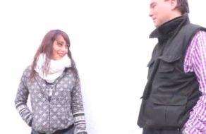 imagen Casado cuarenton folla con su joven y puta vecinita (español)