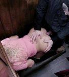 imagen Esposa infiel follada en el confesionario de la iglesia