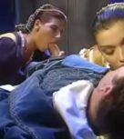 imagen Película porno italiana en español: Mas Alla de la Vida