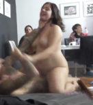 imagen Momentazo en Madlifes, reallity show porno español