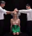 imagen Fiesta porno religiosa de una secta en su ceremonia de iniciación