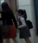 imagen Madre e hija japonesas violadas en el baño del cine