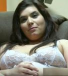 imagen Chica gordita española follada sin descanso a toda velocidad