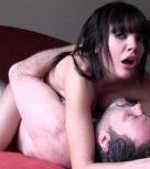 imagen Española con cara de puta se mete en el porno follando con Torbe