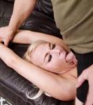 imagen Hijo sádico viola a la puta de su madre (incesto)