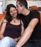 imagen Actor porno se enamora y nos presenta a su novia