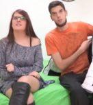 imagen Pareja de Madrid graba su primer vídeo follando ante la cámara