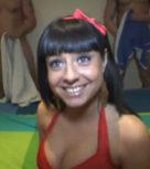imagen Treintañera española en su primera doble penetración