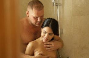 imagen Nacho Vidal y Apolonia Lapiedra para Pornfidelity