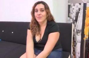 imagen Española jovencita quiere que se la folle por el culo un latino