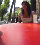 imagen Putita latina engañada y grabada en cámara oculta (español)