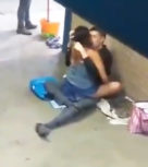 imagen Universitaria mexicana pillada cogiendo en la escuela