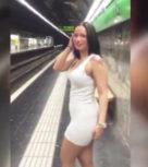 imagen Claudia de MYHYV graba porno con FaKings (español)