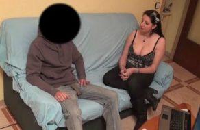 imagen Española se venga de su exnovio follándose como una puta a un tío de Facebook