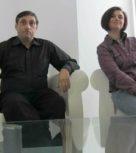 imagen Puta argentina le pide sexo duro por el culo a su marido