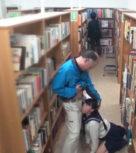 imagen Colegialas violadas en la biblioteca municipal de Osaka