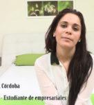 imagen Universitaria cordobesa se folla a un desconocido (porno español)