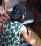 imagen Adolescentes juegan a la Play mientras follan (porno español)