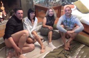 imagen Parejas liberales follan y le envían el vídeo a Fakings (español)